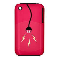 Electric Jack Iphone 3s/3gs by Jojostore