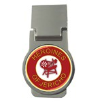 Heroines of Jericho Money Clip (Round)