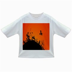 Halloween Day Infant/toddler T Shirts by Jojostore