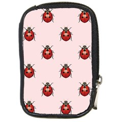 Insect Animals Cute Compact Camera Cases by Jojostore