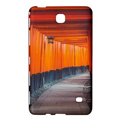 Architecture Art Bright Color Samsung Galaxy Tab 4 (8 ) Hardshell Case  by Amaryn4rt