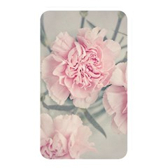 Cloves Flowers Pink Carnation Pink Memory Card Reader by Amaryn4rt