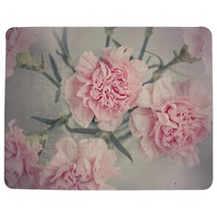 Cloves Flowers Pink Carnation Pink Jigsaw Puzzle Photo Stand (rectangular) by Amaryn4rt