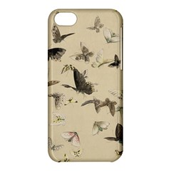 Vintage Old Fashioned Antique Apple Iphone 5c Hardshell Case by Amaryn4rt
