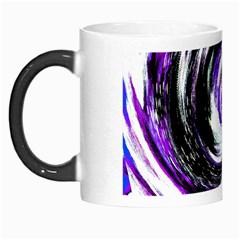 Canvas Acrylic Digital Design Morph Mugs by Amaryn4rt