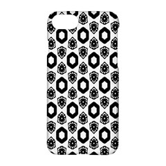 Background Pattern Apple Iphone 7 Hardshell Case by Jojostore