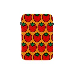 Strawberry Orange Apple Ipad Mini Protective Soft Cases by Jojostore