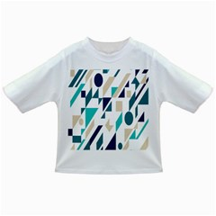 Geometric Infant/toddler T Shirts