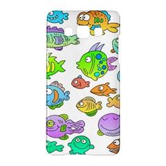 Fishes Col Fishing Fish Samsung Galaxy A5 Hardshell Case  by Jojostore