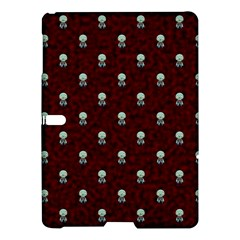 Bloody Cute Zombie Samsung Galaxy Tab S (10 5 ) Hardshell Case