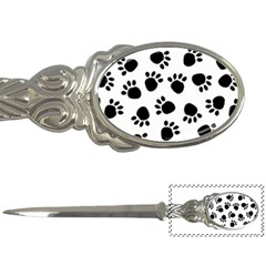 Paws Black Animals Letter Openers by Jojostore