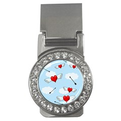 Love Hunting Money Clips (cz)  by Valentinaart