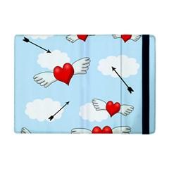 Love Hunting Apple Ipad Mini Flip Case by Valentinaart