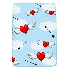 Love Hunting Flap Covers (s)  by Valentinaart