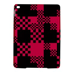Cube Square Block Shape Creative Ipad Air 2 Hardshell Cases by Amaryn4rt