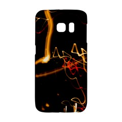 Abstract Galaxy S6 Edge by Amaryn4rt