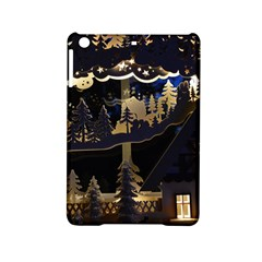 Christmas Advent Candle Arches Ipad Mini 2 Hardshell Cases by Amaryn4rt