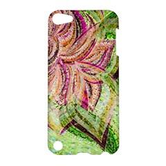Colorful Design Acrylic Apple Ipod Touch 5 Hardshell Case