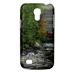 Landscape Summer Fall Colors Mill Galaxy S4 Mini by Amaryn4rt