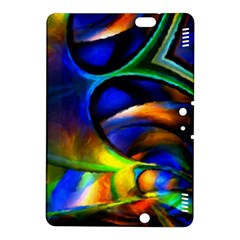 Light Texture Abstract Background Kindle Fire Hdx 8 9  Hardshell Case