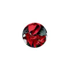 Star Of Bethlehem Star Red 1  Mini Magnets by Amaryn4rt