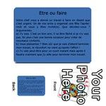 emoi - Multi-purpose Cards (Rectangle)