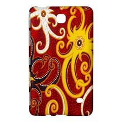Batik Jogja Java Samsung Galaxy Tab 4 (8 ) Hardshell Case  by AnjaniArt