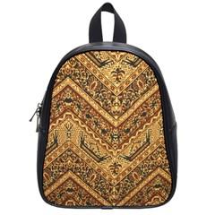Batik Pekalongan School Bags (small)  by AnjaniArt