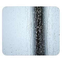 Rain Raindrop Drop Of Water Drip Double Sided Flano Blanket (small)  by Amaryn4rt