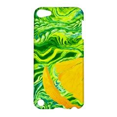 Zitro Abstract Sour Texture Food Apple Ipod Touch 5 Hardshell Case