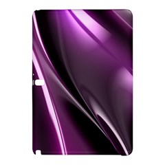 Fractal Mathematics Abstract Samsung Galaxy Tab Pro 10 1 Hardshell Case by Amaryn4rt