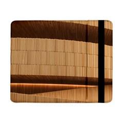 Architecture Art Boxes Brown Samsung Galaxy Tab Pro 8 4  Flip Case