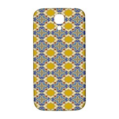 Arabesque Star Samsung Galaxy S4 I9500/i9505  Hardshell Back Case by Jojostore