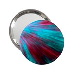 Background Texture Pattern Design 2.25  Handbag Mirrors