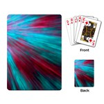 Background Texture Pattern Design Playing Card