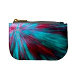 Background Texture Pattern Design Mini Coin Purses