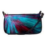 Background Texture Pattern Design Shoulder Clutch Bags