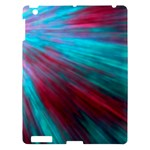 Background Texture Pattern Design Apple iPad 3/4 Hardshell Case