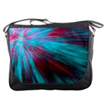 Background Texture Pattern Design Messenger Bags