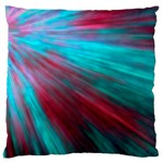 Background Texture Pattern Design Large Cushion Case (One Side)