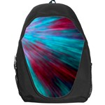 Background Texture Pattern Design Backpack Bag