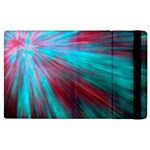 Background Texture Pattern Design Apple iPad 3/4 Flip Case