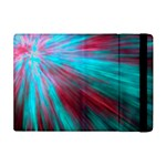 Background Texture Pattern Design Apple iPad Mini Flip Case