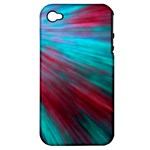 Background Texture Pattern Design Apple iPhone 4/4S Hardshell Case (PC+Silicone)