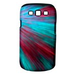 Background Texture Pattern Design Samsung Galaxy S III Classic Hardshell Case (PC+Silicone)