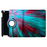 Background Texture Pattern Design Apple iPad 2 Flip 360 Case