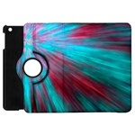 Background Texture Pattern Design Apple iPad Mini Flip 360 Case