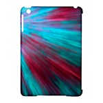 Background Texture Pattern Design Apple iPad Mini Hardshell Case (Compatible with Smart Cover)