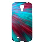 Background Texture Pattern Design Samsung Galaxy S4 I9500/I9505 Hardshell Case