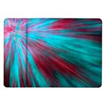 Background Texture Pattern Design Samsung Galaxy Tab 10.1  P7500 Flip Case